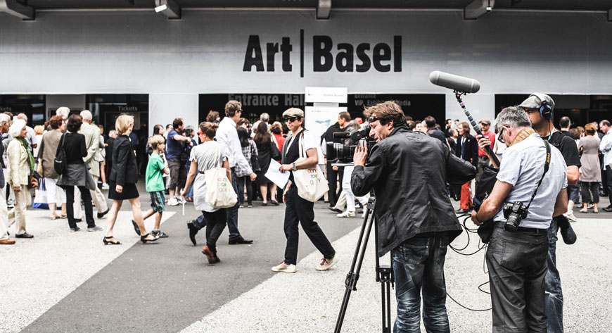 Best Photography Fairs Worldwide image art basel