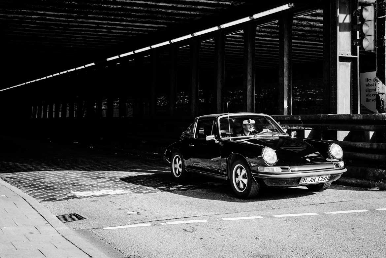 Porsche 911 Photography Benjamin A Monn Lookfilter